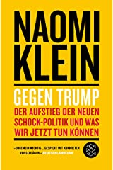 Gegen Trump: Wie es dazu kam und was wir jetzt tun müssen (German Edition) Kindle Edition