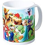 Super Mario - Mug Kingdom, 320 ML