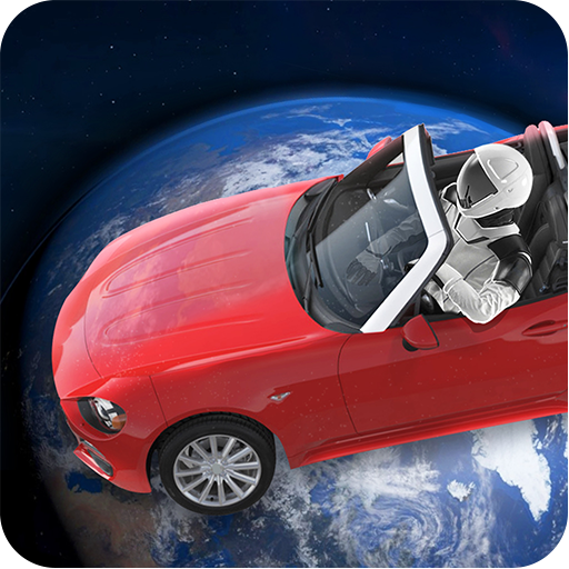 Launch Space Electro Car Simulator