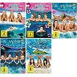 Mako - Einfach Meerjungfrau - Staffel 1.1+1.2+2.1+2.2+3 (1-3) / DVD Set