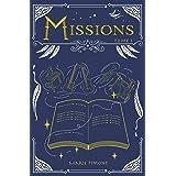 Missions - tome 1: Roman d'aventure dès 12 ans