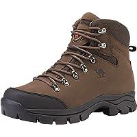CAMEL CROWN Chaussures de Randonnée Homme Maintien Confort Respirant, Trekking Alpinisme Bottes de Randonnée Montagne…