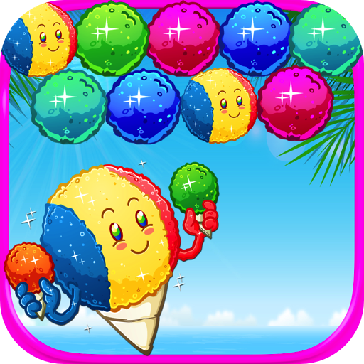 bubble-snow-cones-candy-pop-arcade-shooter-mania-puzzle-games-free