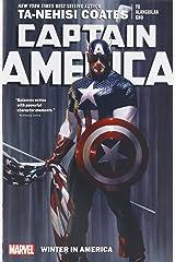 Captain America By Ta-nehisi Coates Vol. 1: Winter In America Paperback