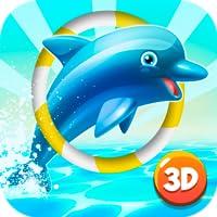 Oceanarium Dolphin Show 3D