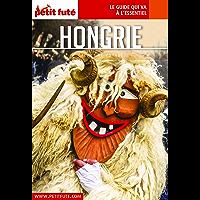 HONGRIE 2019 Carnet Petit Futé