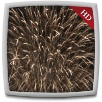 Dreamland Firework HD - Celebration Theme for Happy New Year