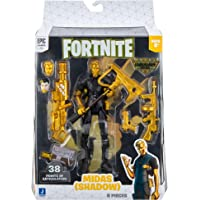 FORTNITE- Midas Figurine Action, FNT0656