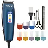 WAHL Hair Clippers for Men, Colour Pro Corded Clipper, Head Shaver, Men's Hair Clippers, Colour Coded Clipper Guides, Corded,