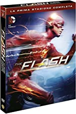 The Flash - Stagione 01