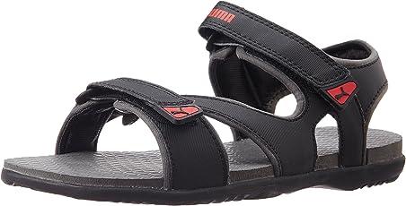 Puma Unisex ElegoDP Leather Athletic & Outdoor Sandals