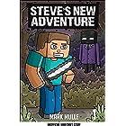 Steve's New Adventure Book 1: The Strange Ore (Changing Horizon)