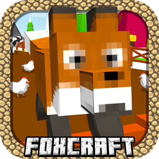 Fox Block (Fox Craft)