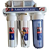 Water Must American Water Filter 5 Stages