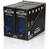 Pellini Asolute 100% Arabica Espresso Capsules – Medium Roast Italian Coffee Capsules - Nespresso Compatible, 120 Capsules