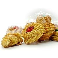 Paste di mandorla siciliana ricce (box gr.400). RAREZZE: prodotti tipici siciliani, cannoli, pasta di mandorle, cassate…