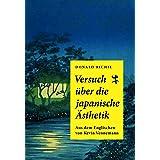 Versuch über die japanische Ästhetik (Asiathek)