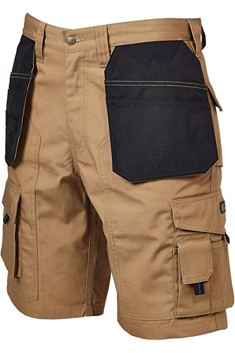 per LEstate Emerton/® Colori Diversi Uomo Corti di Lavoro//Pantaloncini