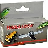 Lucky Reptile Terra Lock, kwalitatief hoogwaardig slot voor schuiven.