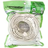 Terminator High speed Patch Cable CAT6 30 Meters - TPCC-30M