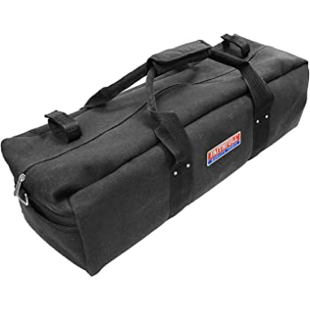 24 Inch - Connell of Sheffield Medium Leather Tool Bag