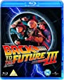 Back to the Future: Part 3 [Blu-ray]