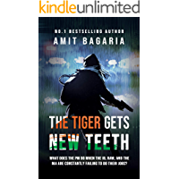 THE TIGER GETS NEW TEETH: WHAT DOES THE PM DO WHEN THE IB, RAW, AND THE NIA, ARE CONSTANTLY FAILING TO DO THEIR JOBS?