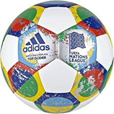 adidas Fussball UEFA Nations League 18/19 Top Glider
