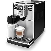 Philips 5000 Serie EP5365/10 Kaffeevollautomat, 5 Kaffeespezialitäten (integriertes Milchsystem) Edelstahl