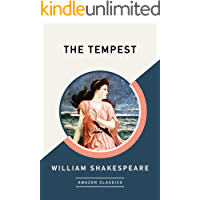 The Tempest (AmazonClassics Edition) (English Edition)