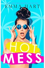 Hot Mess Kindle Edition