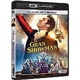 El Gran Showman 4k Uhd [Blu-ray]