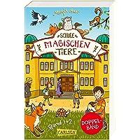 Die Schule der magischen Tiere: Doppelband (Enthält die Bände 1: Die Schule der magischen Tiere, 2: Voller Löcher…
