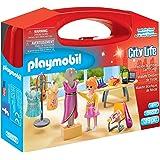 PLAYMOBIL- City Life-Tienda de Novias Conjunto de figuritas ...