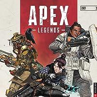 Apex Legends 2021 Calendar