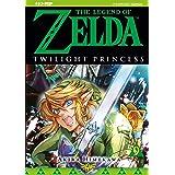 Twilight princess. The legend of Zelda (Vol. 9)