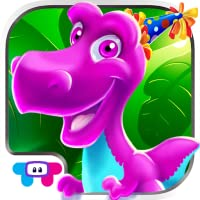 Dino Day - Style & Play with Baby Dinosaurs