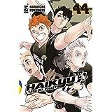 Haikyu!! (Vol. 44)