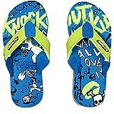 SOLETHREADS Knock (J) | Flip Flops for Kids
