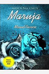 Maruja: Una Historia Encantadora (Novelas de Época y Familia nº 2) Versión Kindle