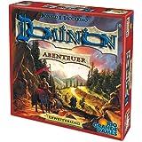 Rio Grande Games 22501408 - Dominion Erweiterung - Abenteuer