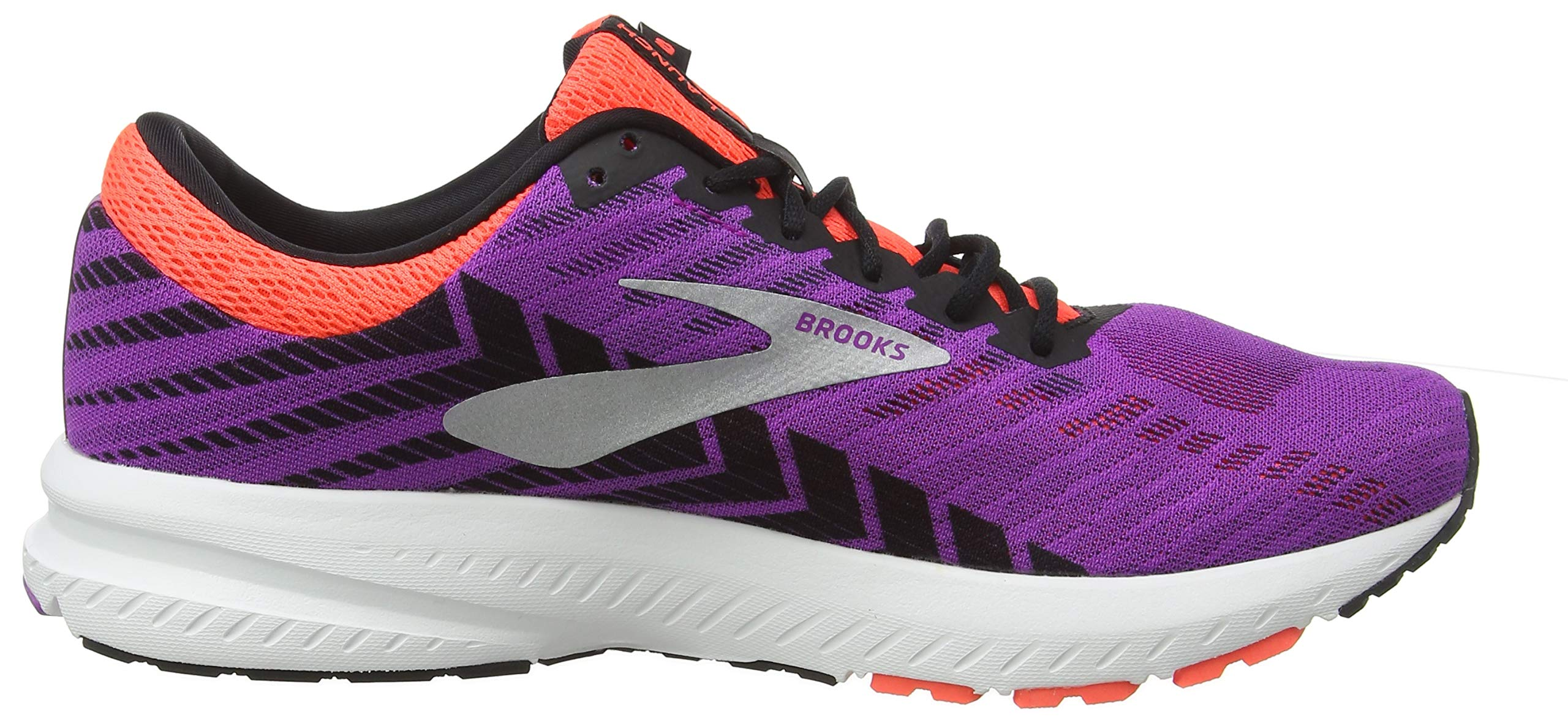 81 AUp3VAQL - Brooks Women's Launch 6 Running Shoes