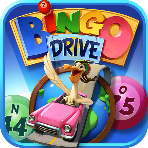 Bingo Drive - Bingospiel und Casino-Brettspiele