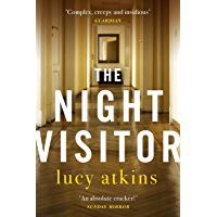 The Night Visitor: the gripping suspenseful thriller from the author of Magpie Lane (English Edition)