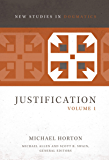 Justification, Volume 1 (New Studies in Dogmatics) (English Edition)