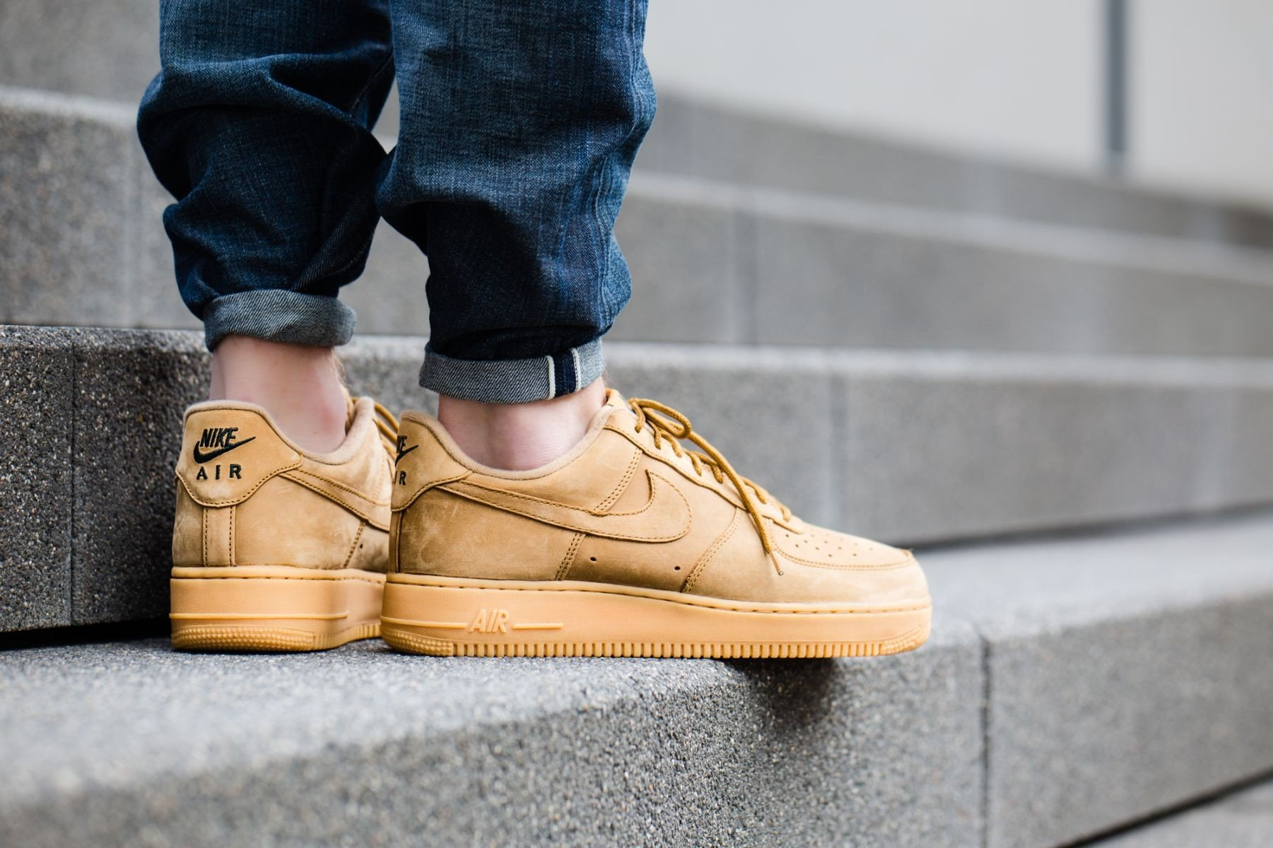 nike air force 1 07 aa4061 200 chaussures hommes