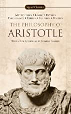 The Philosophy of Aristotle (Signet Classics)