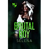 Brutal Boy (Willow Heights Prep Academy: The Exile Book 2) (English Edition)