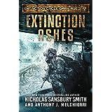 Extinction Ashes: 3