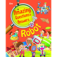 Amazing Questions & Answers Robot